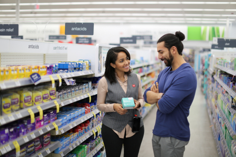 Walgreens has selected Zebra Technologies' ET50 tablet and TC51 mobile computer for use in all its stores across the U.S. (Photo: Business Wire)