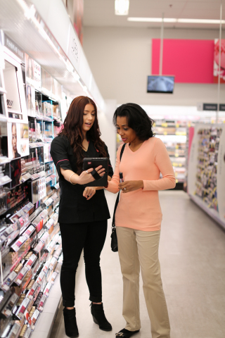 At NRF 2019, Zebra Technologies and Walgreens will demonstrate solutions that enhance the customer experience and improve worker productivity. (Photo: Business Wire)