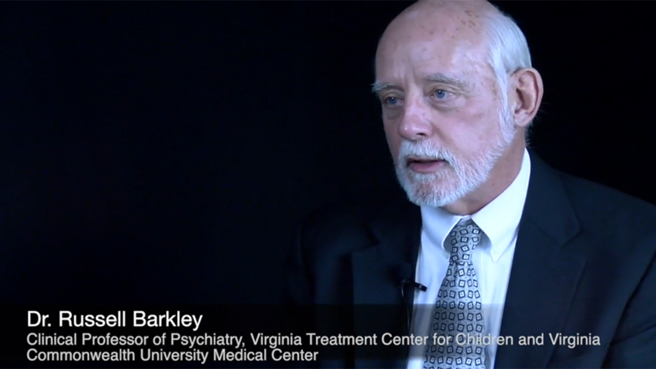CHADD Presents an Exclusive Interview with Russell A. Barkley, Ph.D., Regarding the Effect of ADHD on Life Expectancy