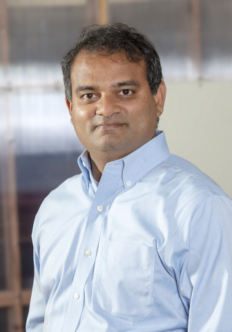 Frontdoor brings Silicon Valley Executive, Piras Thiyagarajan, onboard as Chief Technology Officer (Photo: Business Wire)