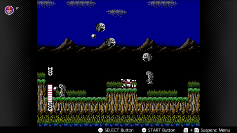 In Blaster Master, it's panic or perish as you blast through an endless maze of tunnels, seeking sec ...