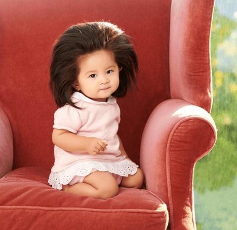 babychanco (Photo: Business Wire)