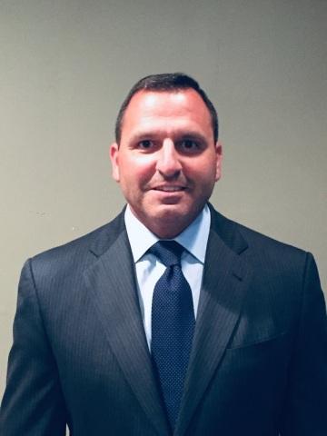 Brett D. Weinblatt, Chief Financial Officer, AST (Photo: Business Wire)