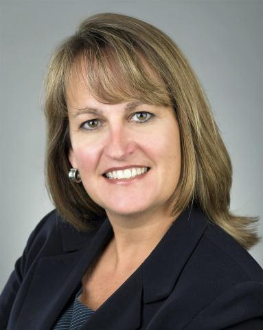 Laurie Shanaman, Tridiuum Senior Vice President, Implementation and Customer Success (Photo: Busines ...