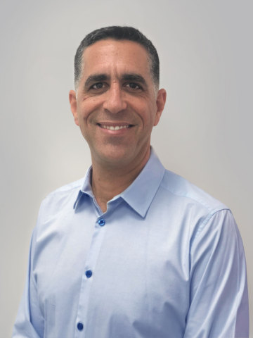 Moovit Hires Ziv Kabaretti as VP of Products (Photo: Business Wire)