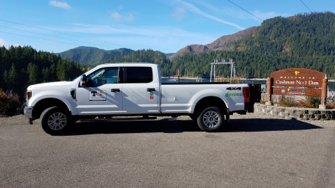 XL announces the Tacoma Public Utility, Clark Public Utilities and the City of Palo Alto are the lat ...