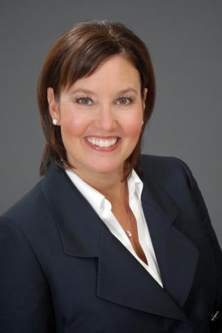 Lieutenant Governor Mary Taylor. (Photo: Business Wire)