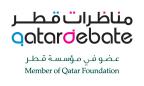 Qatardebate logo %28Logo ME NewsWire%29 QatarDebate Center European Debating Championship Concludes in Vienna, Austria