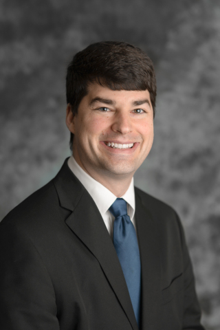 Carter Bank & Trust's Senior Vice President and Director of Credit Systems Caleb Moore (Photo: Busin ...