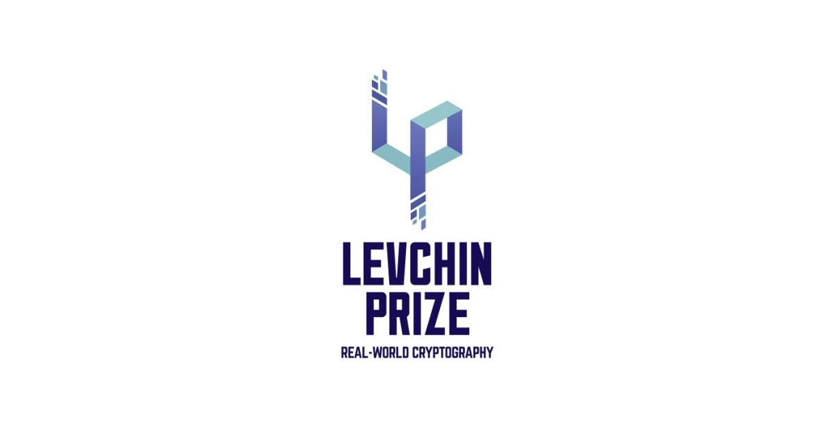 Levchin Prize Names Winners at the 2019 Real-World Crypto