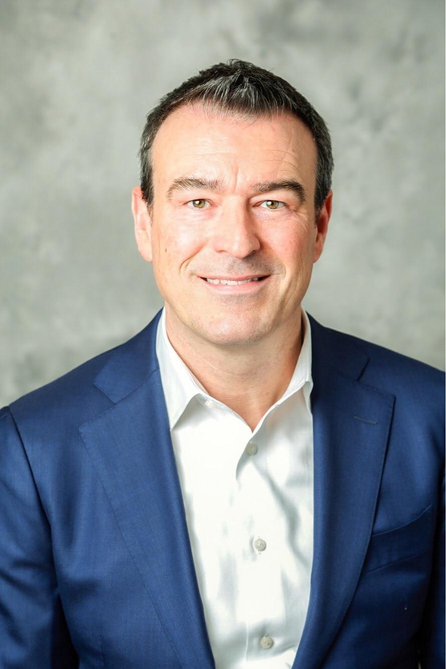 Saul Van Beurden Named Wells Fargo's New Head of Technology