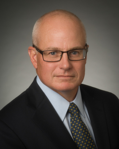 Craig Harris, Enable Midstream Partners Chief Operating Officer (Photo: Business Wire)