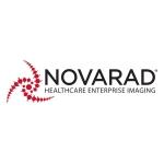 Novarad HEI Logo 2017 Red Swirl Black Text Novarad Named in Gartner Guide for Vendor Neutral Archives as a Representative Vendor