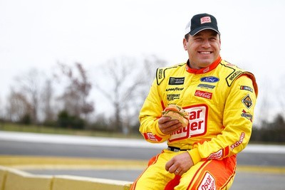 Oscar Mayer Announces Its 2019 Partnership with Roush Fenway Racing's Ryan Newman Who Will Power the ...
