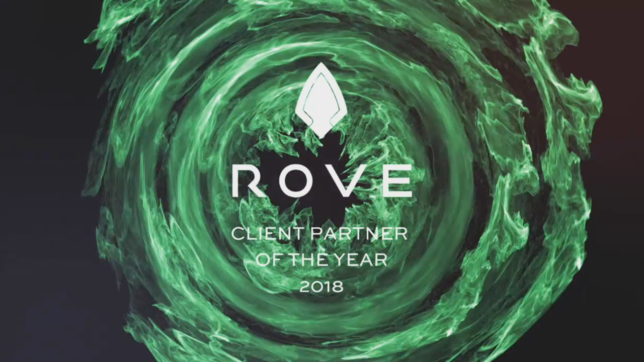 ROVE Recognizes Sunbelt Rentals as Its 2018 Client Partner of the Year (Video: Business Wire)