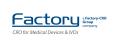 ファクトリーCROとボストン・バイオメディカル・アソシエイツが合併を発表