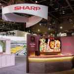 SHARP présente au monde une vision susceptible de transformer la société au salonCES2019