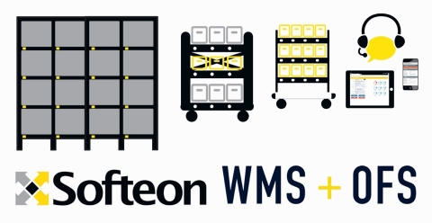 Ultimate flexibility and optimization for even the most complex fulfillment needs. (Photo: Business Wire)