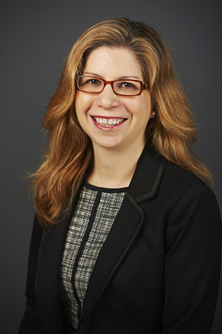 Nicole Sayres, Room to Read's Chief Operating Officer. (Photo: Business Wire)