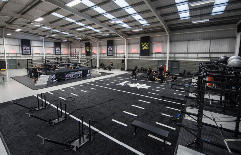 UK Performance Center (Photo: Business Wire)