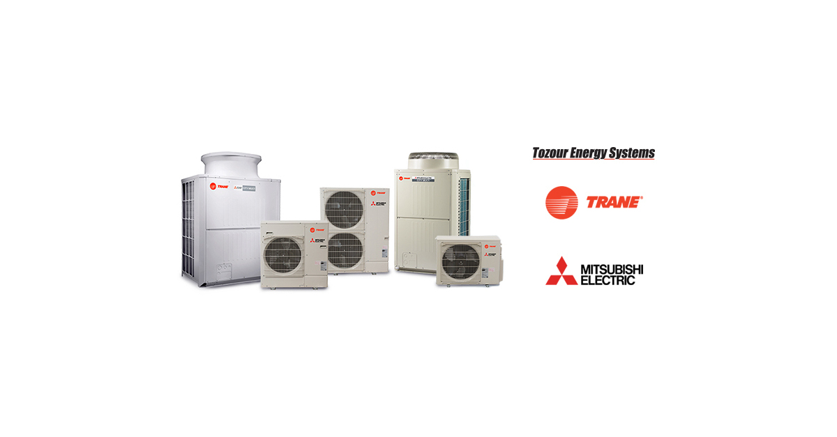 Tozour Energy Systems Becomes Exclusive Distributor Of