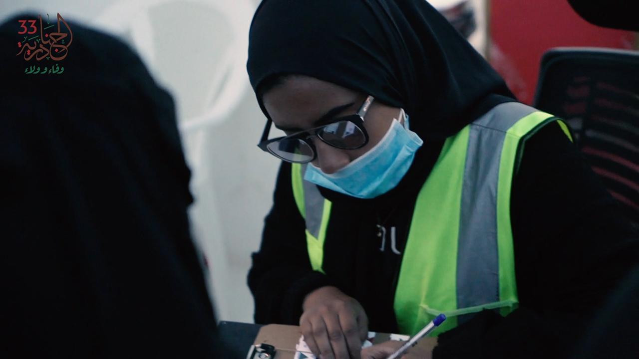 Beauty Shots of 33rd Edition of Janadria Festival in Saudi Arabia (Video: AETOSWire)