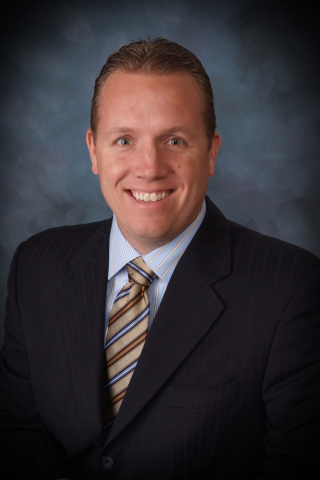 Scott Gaul, head of Sales and Strategic Relationships (Photo: Business Wire)