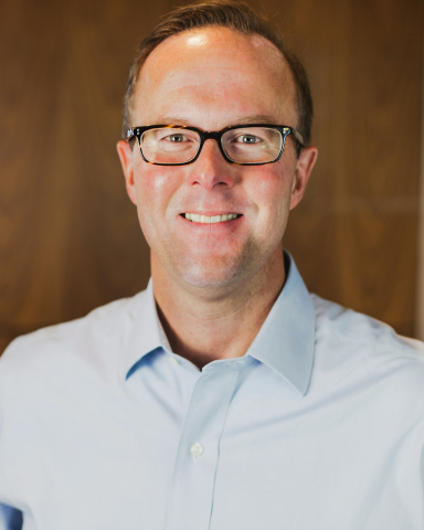 Scott Hudler, new chief marketing officer for Torchy's Tacos (Photo: Business Wire)