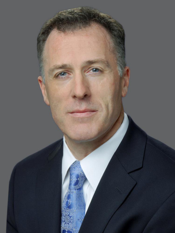 Alan Haughie (Photo: Business Wire)