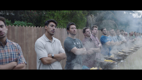 Gillette® Campaign Inspires Men to Re-Examine What It Means to Be Their Best (Photo: Gillette)