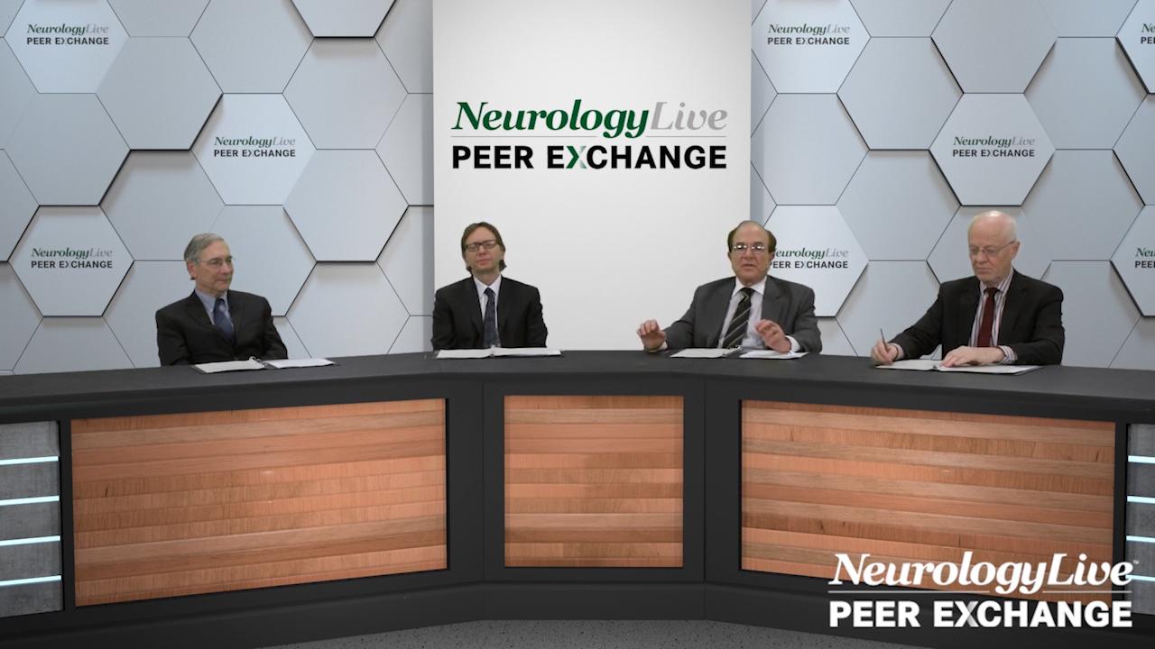 Peer Exchange: Chronic Migraine: New Paradigms in Management