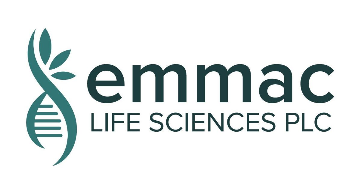 Image result for EMMAC Life Sciences PLC: Board and Leadership Appointments