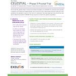 CELESTIAL Trial Design Fact Sheet