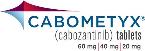 CABOMETYX® Logo