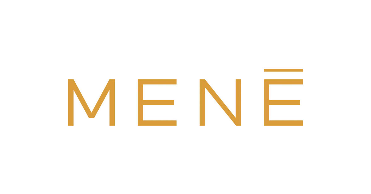 Image result for Mene Inc. Launches 'Mene x' Limited Edition Collections, Reveals First Designer Collaboration