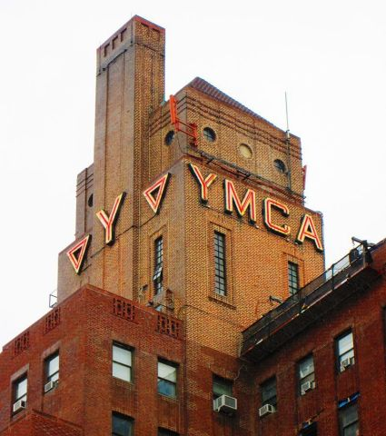 After a highly competitive process, Gotham 360 advisory services with BuildingIQ's 5i Intelligent Energy Platform were selected to optimize energy at 21 New York City YMCA facilities and are eligible for a NYSERDA incentive of up to $700,000. (Photo: Business Wire)