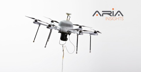 Aria Insights launches to provide autonomous robotic teammates that can enter logistically difficult and potentially dangerous environments to collect essential information while keeping users safe. (Photo: Business Wire)