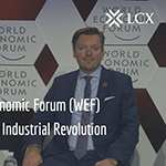 LCX Joins World Economic Forum (WEF) Centre for the Fourth Industrial Revolution