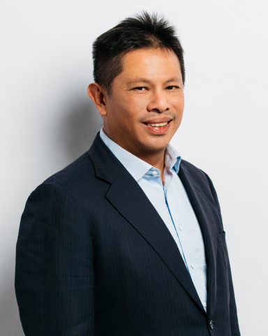 Thomas Cheong, president of Principal North Asia, is promoted to president of Principal Asia and will assume leadership for South Asia in addition to his current role. (Photo: Business Wire)
