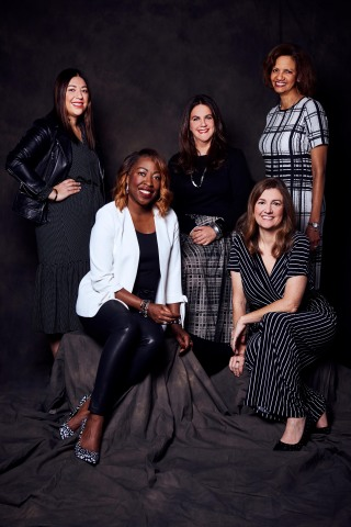 Women at Macy's Lead the Way for the Shoptalk 2019 Conference. A lineup of Macy's, Inc.'s senior fem ...