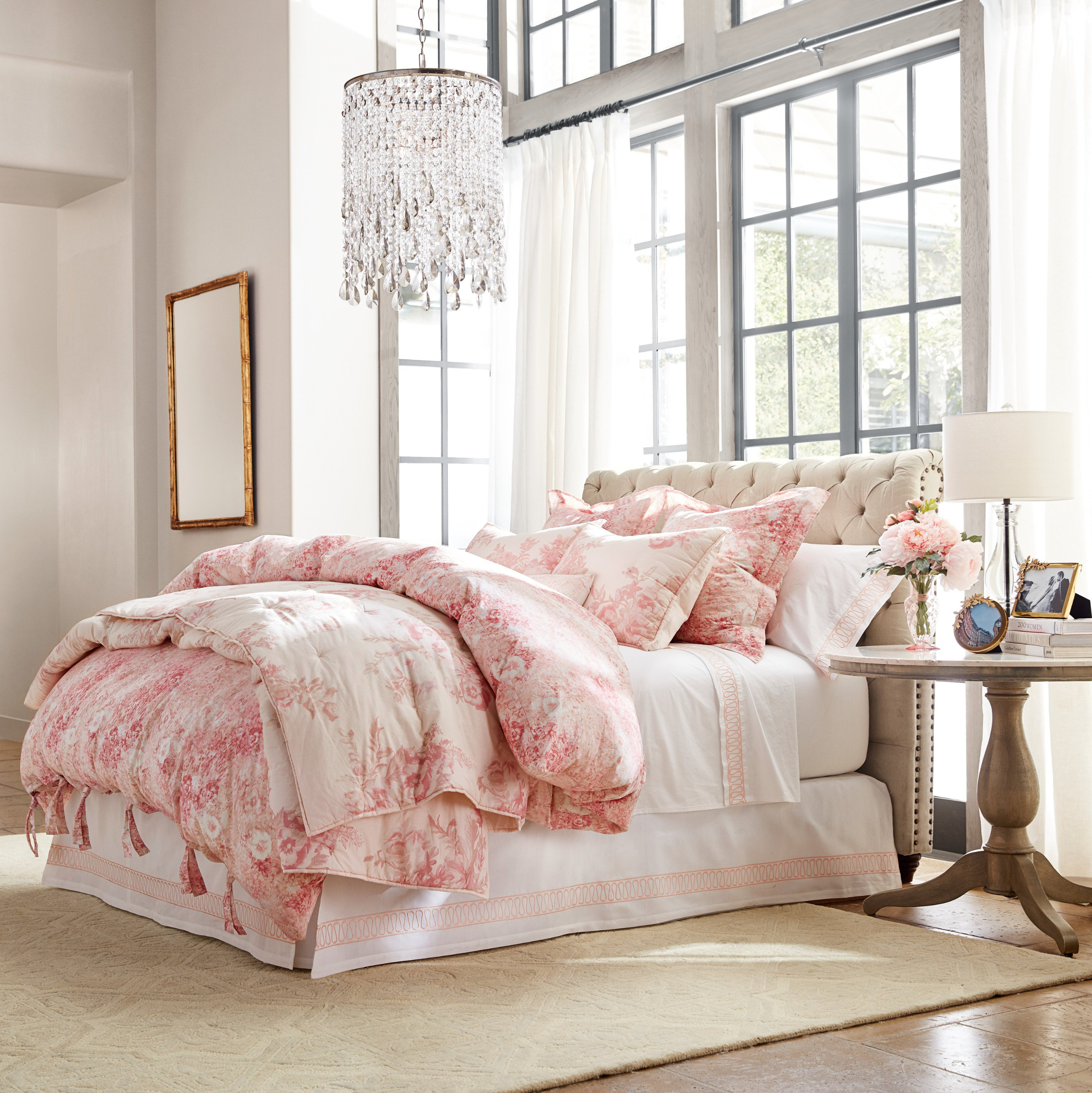 Pottery Barn Unveils New Registry Collection With Renowned Bridal