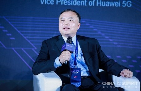 Steve Yan, vice president of global technology and general manager of Greater China at Keysight Technologies (Photo: Business Wire)