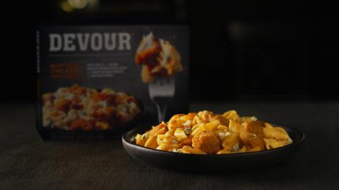 DEVOUR Frozen Meal (Photo: Business Wire)
