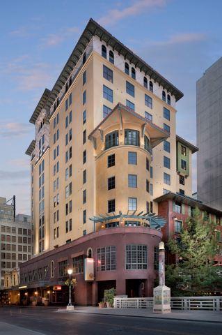 Hotel Valencia, San Antonio, TX (Photo: Business Wire)