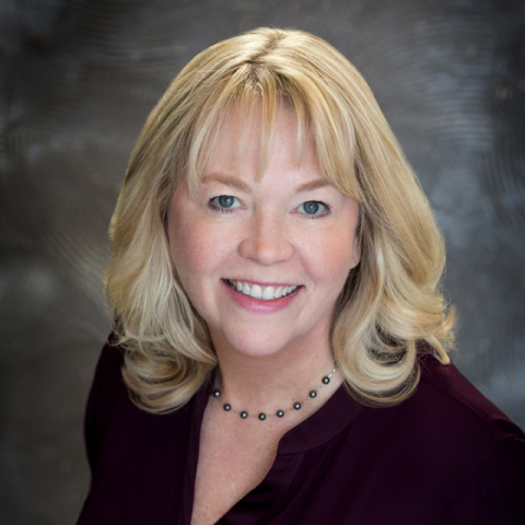 Kathleen Harmon, MS, RN, CENP, PatientSafe's new Chief Clinical Officer (Photo: Business Wire)