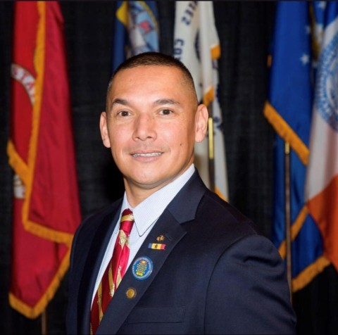 U.S. Marine Corps combat veteran and experienced NYSE trader Mark Otto joins GTS as Global Market Commentator