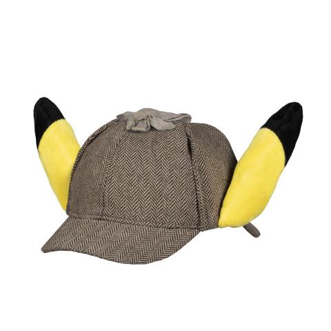 Detective Pikachu Deerstalker Hat from Pokémon Center (Photo: Business Wire)