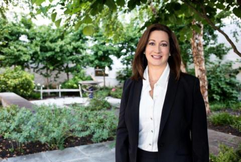 Kelly Corbi has been announced as Chief Operating Officer, SolutioNHealth (Photo: Business Wire)