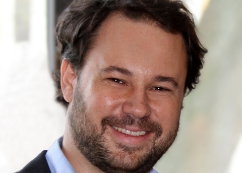Philipp Bock, founder & CEO of allpago (Photo: Business Wire)
