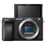 Sony Announces the a6400 APS-C Mirrorless Digital Camera and Upcoming Firmware Updates; Now Available for Pre-order at B&H